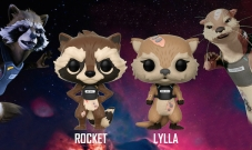"Игра ""Guardians of the Galaxy"""