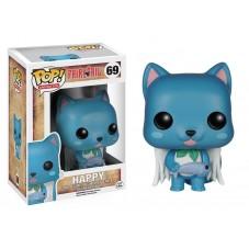 """Pop! Фигурка кота Хэппи из аниме """"Хвост Феи"""""""