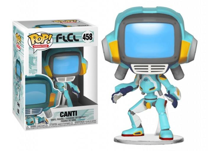"Pop! Фигурка робота Канти из аниме ""Фури-кури"" (FLCL)"