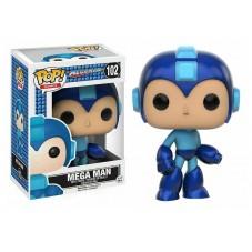 """Pop! Фигурка Мегамена из игры """"Mega Man"""""""