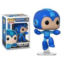 """Pop! Фигурка Мегамена в прыжке из игры """"Mega Man"""""""