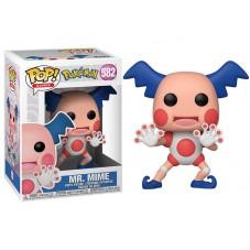 """Pop! Фигурка Мистера Майма из аниме """"Покемон"""""""