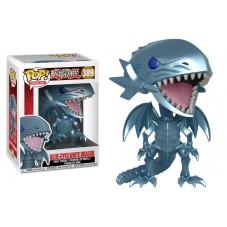 """Pop! Фигурка Голубоглазого Белого Дракона из аниме """"Югио"""" (Yu-Gi-Oh)"""