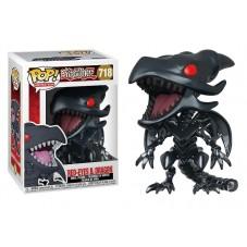 """Pop! Фигурка Красноглазого Чёрного Дракона из аниме """"Югио"""" (Yu-Gi-Oh)"""