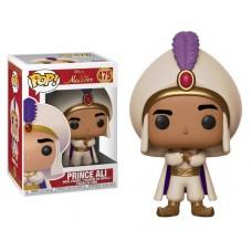 """Pop! Фигурка принца Аладдина из мультфильма """"Disney"""""""