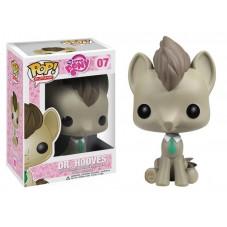 """Pop! Фигурка Доктора Хувза из мультсериала """"Мой маленький пони"""""""