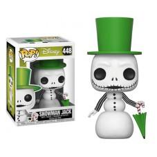 Pop! Фигурка снеговика Джека Скеллингтона
