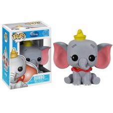 """Pop! Фигурка слонёнка Дамбо из мультфильмов """"Disney"""""""