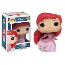 Pop! Фигурка Ариэль в розовом платье