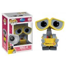 """Pop! Фигурка робота Валли из мультфильма """"Валл-И"""""""