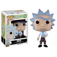 "Pop! Фигурка Рика из мультсериала ""Рик и Морти"""