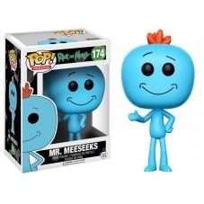 """Pop! Фигурка мистера Мисикса из мультсериала """"Рик и Морти"""""""