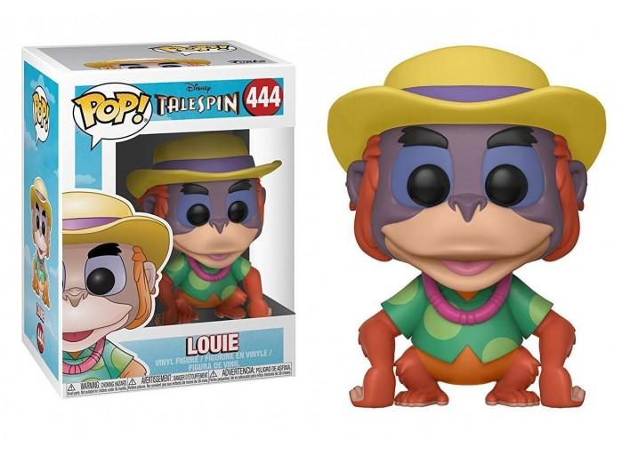 """Pop! Фигурка Луи из мультсериала """"Чудеса на виражах"""""""