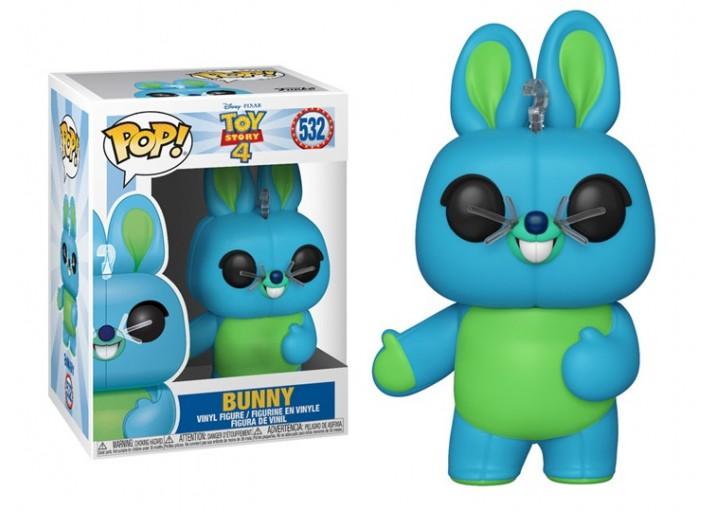 """Pop! Фигурка зайца Банни из мультфильма """"История игрушек"""""""