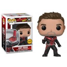 """Pop! Фигурка Человека-муравья без маски из """"Человек-муравей и Оса"""""""