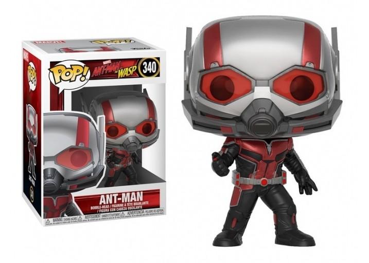 """Pop! Фигурка Человека-муравья из фильма """"Человек-муравей и Оса"""""""