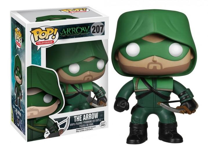 """Pop! Фигурка Стрелы из сериала """"Arrow"""""""