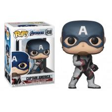 "Pop! Фигурка Капитана Америка из фильма ""Мстители: Финал"""