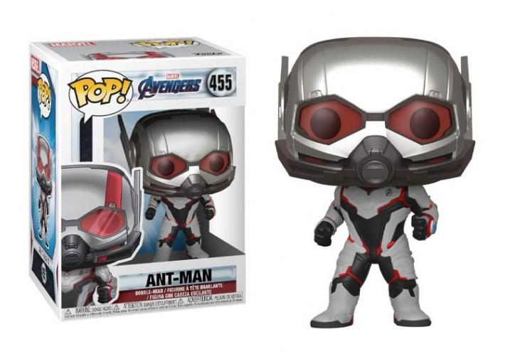 """Pop! Фигурка Человека-муравья из фильма """"Мстители: Финал"""""""