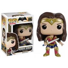 """Pop! Фигурка Чудо-женщины из """"Бэтмен против Супермена"""""""