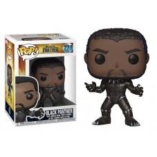 """Pop! Фигурка Чёрной Пантеры из фильма """"Black Panther"""""""