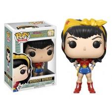 """Pop! Фигурка Чудо-женщины из комикса """"DC: Красотки"""""""