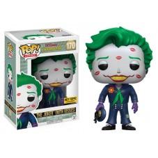 """Pop! Фигурка Джокера с поцелуями из комикса """"DC: Красотки"""""""