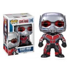 """Pop! Фигурка Человека-муравья из """"Первый мститель: Противостояние"""""""