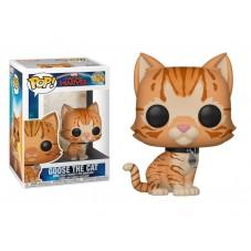 "Pop! Фигурка кота Гусика из фильма ""Капитан Марвел"""