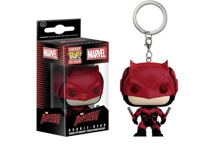 "Pop! Брелок Сорвиголова из сериала ""Daredevil"""