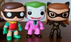 Другие супергерои и суперзлодеи DC