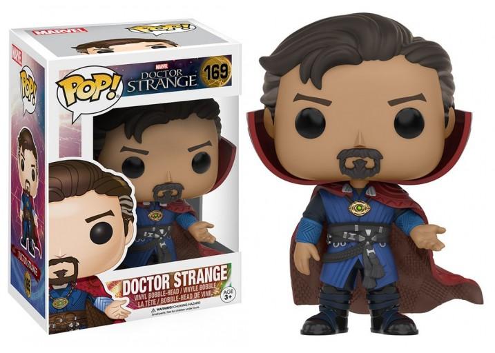 "Pop! Фигурка Доктора Стрэнджа из фильма ""Doctor Strange"""