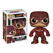 "Pop! Фигурка Флэша из сериала ""The Flash"""
