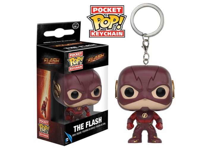 "Pop! Брелок Флэш из сериала ""The Flash"""