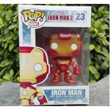 "Pop! Фигурка Железного человека из фильма ""Iron Man 3"""