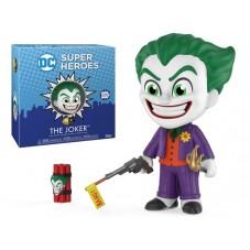 5 Star Фигурка Джокера из комиксов DC