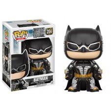"Pop! Фигурка Бэтмена из фильма ""Лига справедливости"""