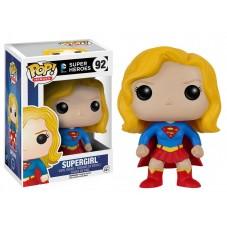 Pop! Фигурка Супергёрл из комиксов DC Comics