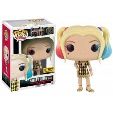 """Pop! Фигурка Харли в золотом платье из фильма """"Отряд самоубийц"""""""