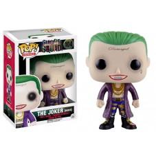 """Pop! Фигурка Джокера в фиолетовом плаще из """"Отряд самоубийц"""""""