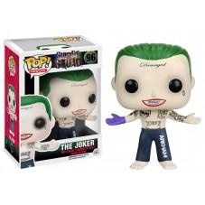 """Pop! Фигурка Джокера из фильма """"Отряд самоубийц"""""""