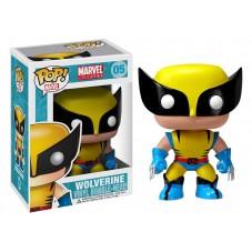Pop! Фигурка Росомахи из комиксов Marvel