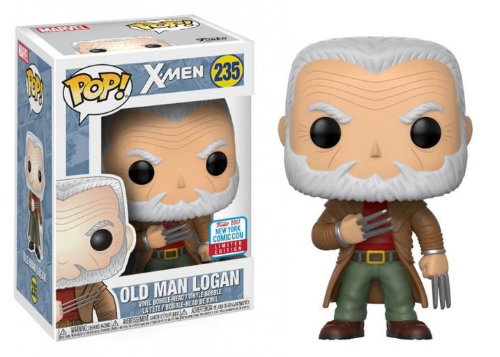 """Pop! Фигурка старого Логана из фильма """"Люди Икс"""""""