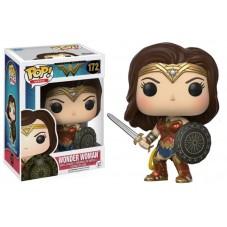 """Pop! Фигурка Чудо-женщины из фильма """"Wonder Woman"""""""