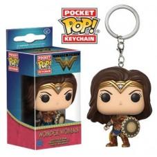 "Pop! Брелок Чудо-женщина из фильма ""Wonder Woman"""