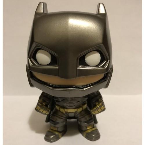 Бэтмен, оригинал