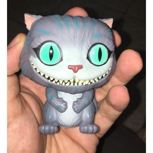 Чеширский кот (Алиса в Стране чудес), оригинал