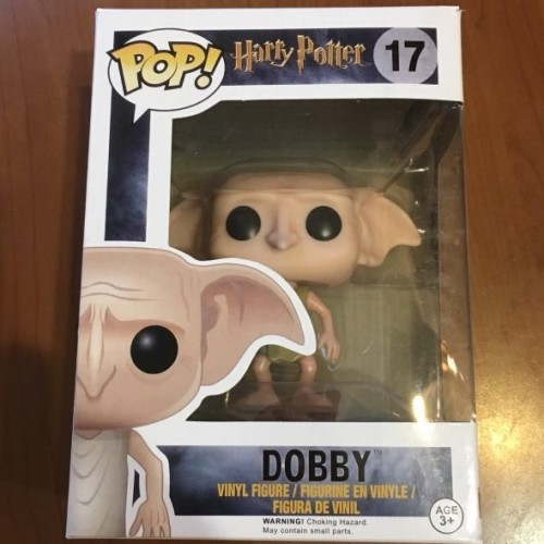 Добби (Гарри Поттер), оригинал