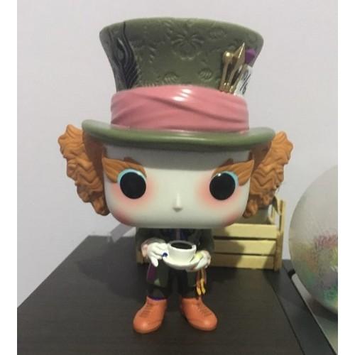 Безумный Шляпник (Алиса в Стране чудес), оригинал