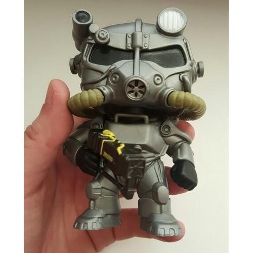 Силовая броня (Fallout), реплика
